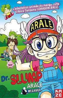 Docteur Slump - Saison 1