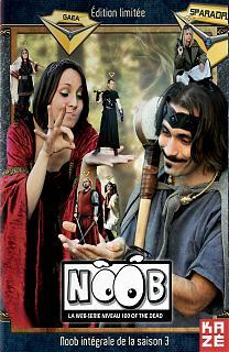 NOOB, saison 3