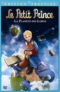 Le Petit Prince - La Planète des Libris