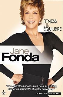 Jane Fonda : Fit & Strong