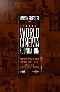 World Cinéma Foundation - Vol.1