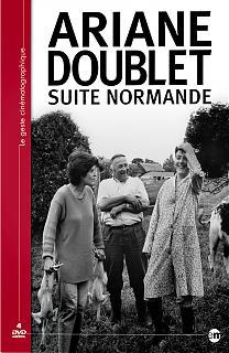 Ariane Doublet, Suite normande