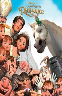 Le mariage de raiponce film 2012 court metrage - Le mariage de raiponse ...