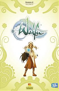 Wakfu - Saison 2 Vol.2