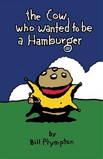 La Vache qui voulait devenir un hamburger