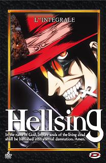 Hellsing - L'intégrale