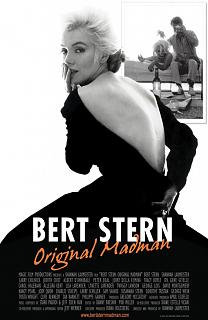 Bert Stern : Original Madman