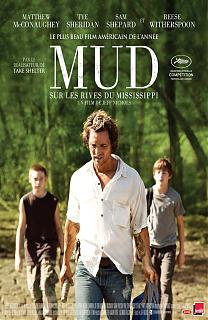 Mud, Sur les rives du Mississippi