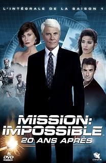 Mission Impossible : 20 ans après - Intégrale saison 1