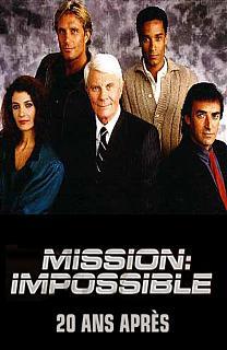 Mission Impossible : 20 ans après