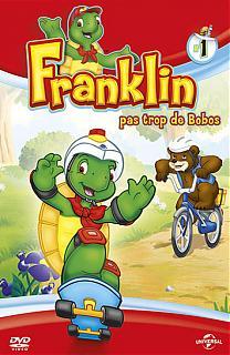 Franklin - Pas trop de bobos