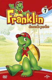 Franklin demande pardon