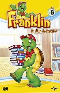 Franklin - Le club de lecture