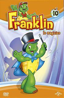 Franklin - Le magicien