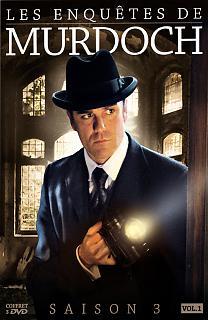 Les enquêtes de Murdoch - Saison 3 - Volume 1