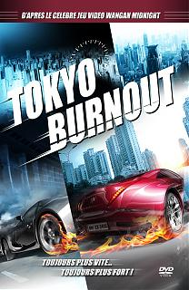 Tokyo Burnout