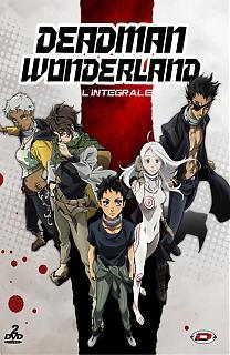 Deadman Wonderland - L'intégrale