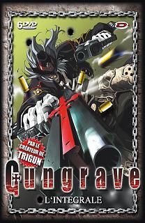 Gungrave - L'intégrale