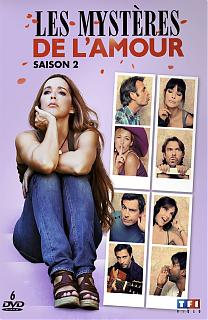 Les Mystères de l'amour - Saison 2