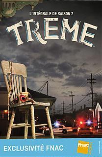 Treme - Saison 2