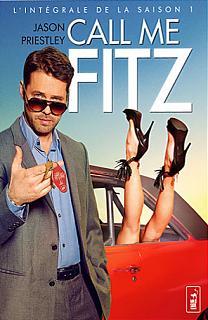 Call Me Fitz - Saison 1