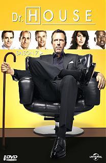 Dr. House - Saison 7