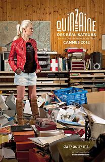 La 44ème Quinzaine Des Réalisateurs Cannes 2012