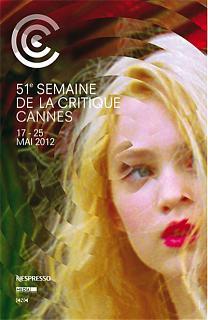 51�me Semaine De La Critique De Cannes 2012