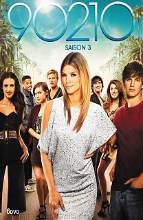 90210 - Nouvelle g�n�ration - Saison 3
