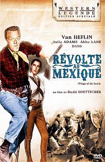 Révolte au Mexique
