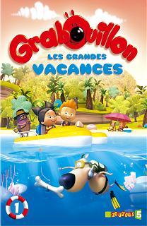 Grabouillon, les grandes vacances