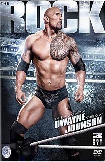 Epic adventure of Dwayne 'The Rock' Johnson