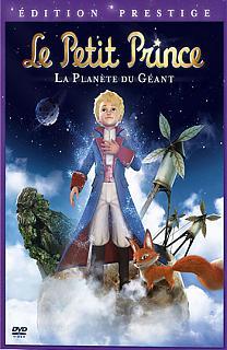 Le Petit Prince - La Plan�te du G�ants