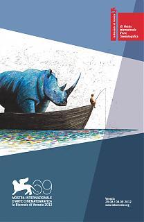 69ème Festival International du cinéma de Venise 2012