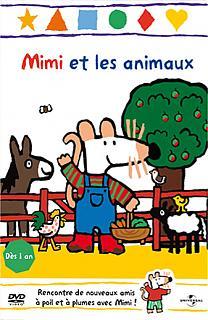 Mimi Vol. 2 - Mimi et les Animaux
