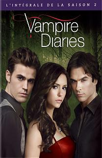 Vampire Diaries - Saison 2