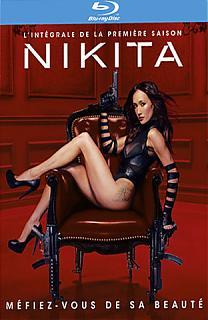 Nikita, la s�rie US - Saison 1
