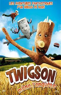 Twigson m�ne l'enqu�te