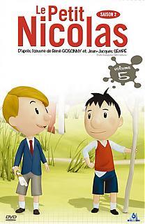 Le Petit Nicolas - Saison 2 Vol.5