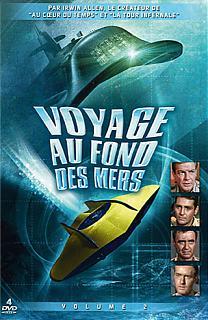 Voyage au fond des mers - Volume 2