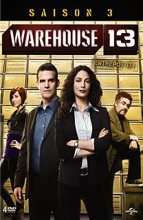 Warehouse 13 - Saison 3