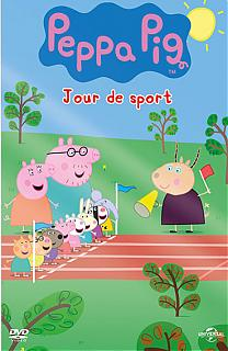 Peppa Pig Vol.10 - Jour de Sport
