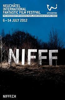 12�me Festival International du Film Fantastique de Neuch�tel 2012