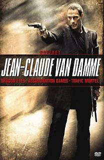 Coffret Van Damme