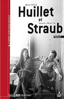 Danièle Huillet et Jean-Marie Straub – Volume 7