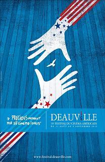 38e Festival du Cinéma Américain de Deauville 2012