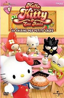 Hello Kitty - Cuisine du monde - Vol.8