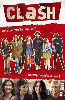 Clash - Saison 1