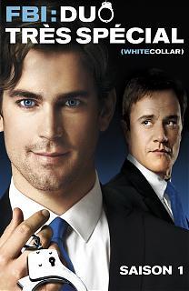 FBI : Duo très spécial - Saison 1 & 2