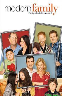 Modern Family - Saison 1 & 2